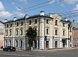 Русь-отель - Владимир, улица Гагарина, 14